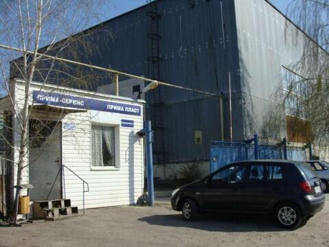 Аренда склада, Белгород, Ул. Промышленная - Фото 4