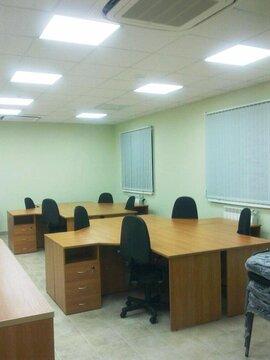 Меблированный офис бизнес-класса - Фото 5