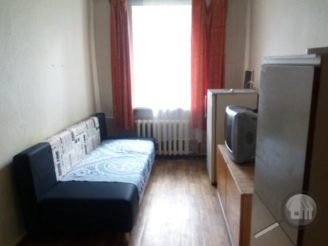 Продается комната с ок в 3-комнатной квартире, ул. Суворова - Фото 2