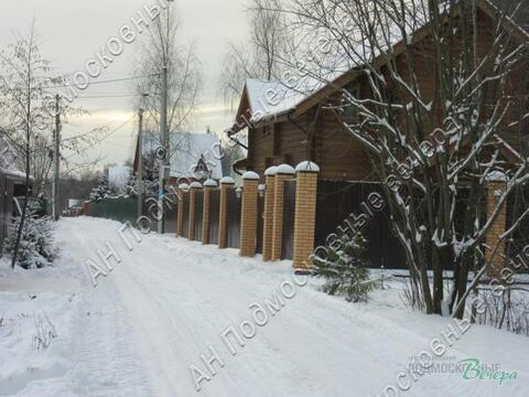 Киевское ш. 19 км от МКАД, Птичное, Участок 7 сот. - Фото 5