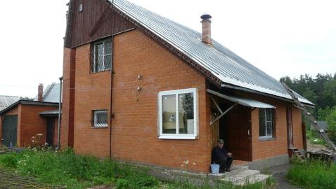 Дом 150 м2 на участке 24 сот. - Фото 3