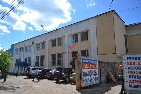 Продажа 1177 м2 производственно-складское помещение Индустриальное . - Фото 2