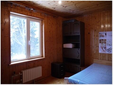 Уютный дом 89 м на берегу живописного озера в Романцево! Есть газ - Фото 4