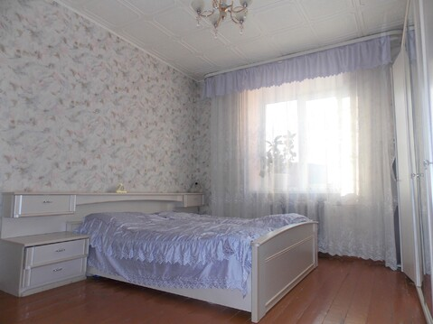 Трехкомнатная квартира с ремонтом и мебелью! - Фото 1