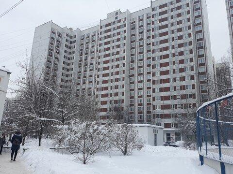 Продам 3к.кв у м.Новокосино - Фото 1
