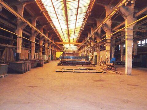 Производственный цех 4000 кв. м в Иваново - Фото 3