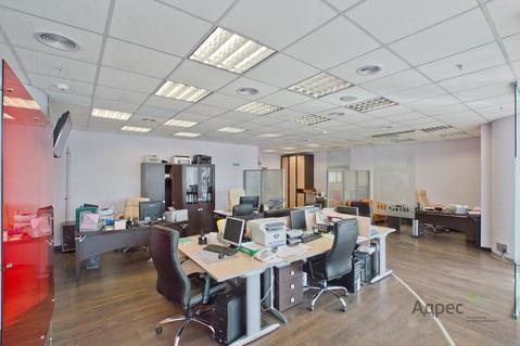 Офис с отделкой в БЦ Высоцкий на Малышева, 51 - Фото 5