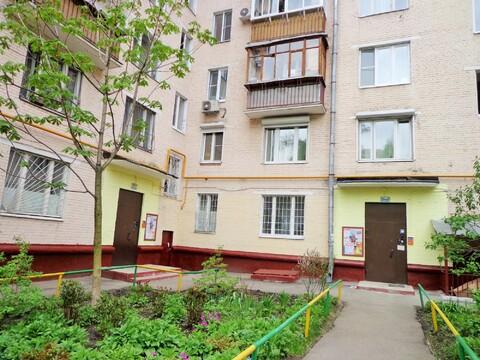 Продаем 1-комнатную квартиру Ленинский пр-т, д.85 - Фото 4