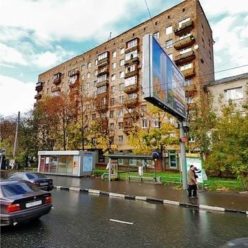 Продажа квартиры, м. Электрозаводская, Семеновская Большая - Фото 2