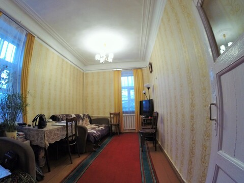 Часть дома 50 кв.м. г. Серпухов, ул. Российская. - Фото 4