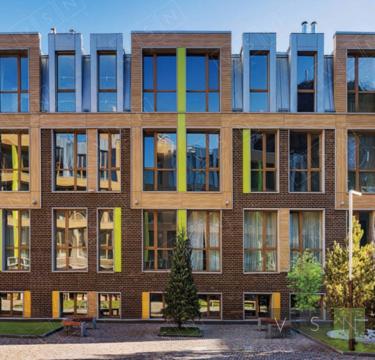 Продается квартира г.Москва, Проспект Мира - Фото 4