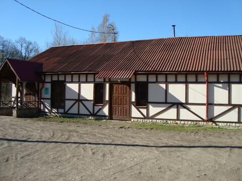 Здание коммерческого назначения, город Алексин. - Фото 2