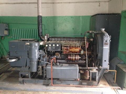 Производственно-технический комплекс - Фото 3