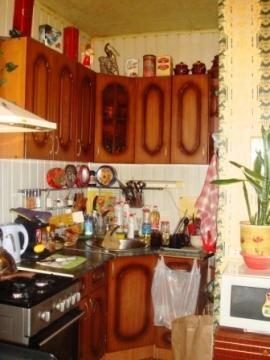 1-комнатная квартира на Шелк. комбинате. - Фото 1