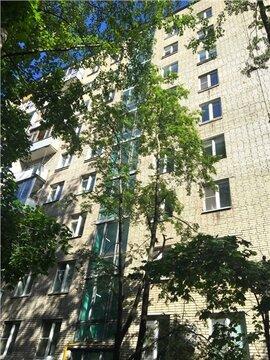 Продается 2-х (двухкомнатная) квартира на ул. Б. Черемушкинская 3к2 . - Фото 3