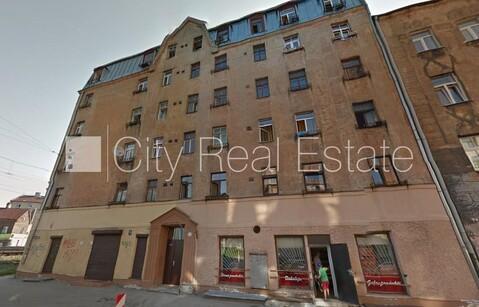 Продажа квартиры, Улица Даугавпилс - Фото 1