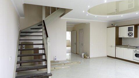Продается 5 комн. квартира (140 м2) в г. Алушта - Фото 3