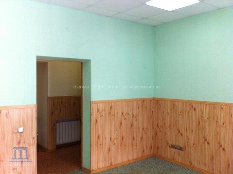 Аренда офисного помещения в центре Ростова-на-Дону 100 м2 - Фото 2