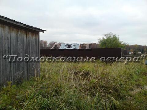 Калужское ш. 65 км от МКАД, Рогово, Участок 6 сот. - Фото 3