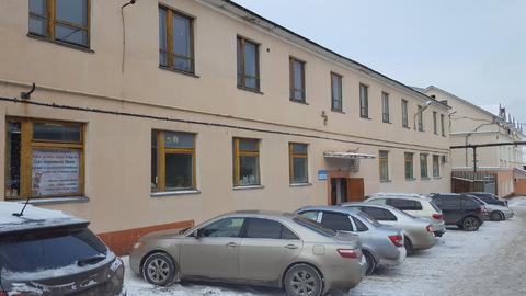 Здание с земельным участком в центре Рязани - Фото 1