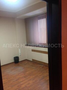 Аренда офиса пл. 57 м2 м. Тимирязевская в бизнес-центре класса В в . - Фото 3