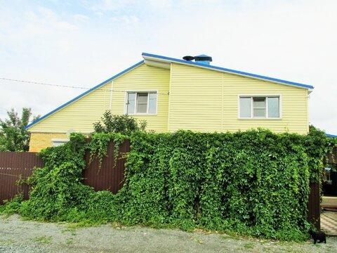 Дом на Авроре - Фото 1