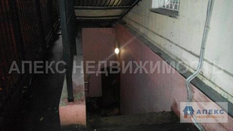 Аренда склада пл. 75 м2 м. Первомайская в жилом доме в Измайлово - Фото 4