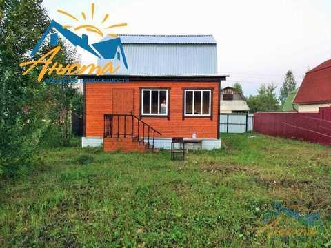 Продается дом в деревне Сатино Боровского района Калужской области - Фото 3