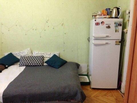 Продажа комнаты, м. Нарвская, Стачек пр-кт. - Фото 4