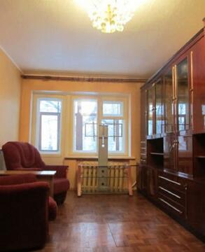 Продается квартира, Климовск, 41.8м2 - Фото 1