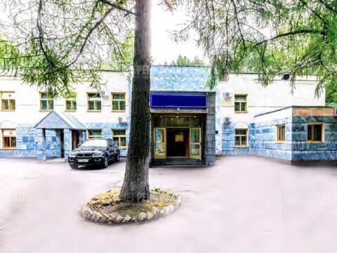 Продается офис в 4 мин. пешком от м. Рязанский проспект - Фото 1