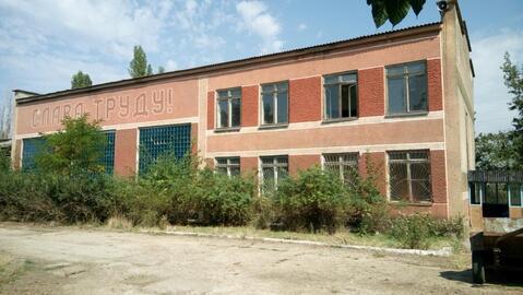 Продажа склада, Первомайское, Кировский район, Сельская - Фото 1