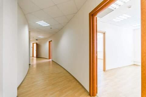 Офис в аренду 660 м2, м.Калужская - Фото 4