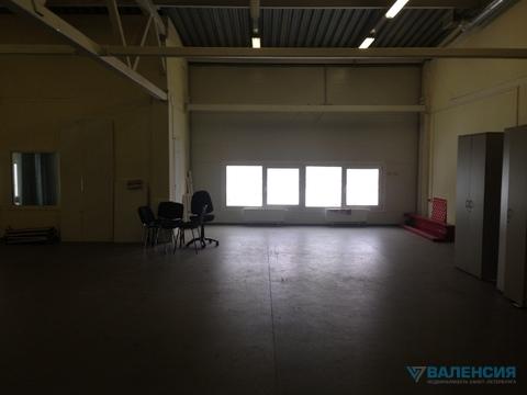 Сдается офисно-складское помещение 175 м2 на Трамвайном пр. 32 - Фото 5