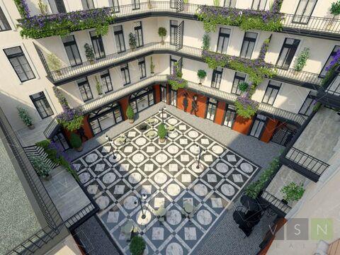 Продается квартира г.Москва, Петровский бульвар - Фото 2