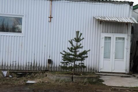 Производственное помещение 371 м2, Пантонный - Фото 5