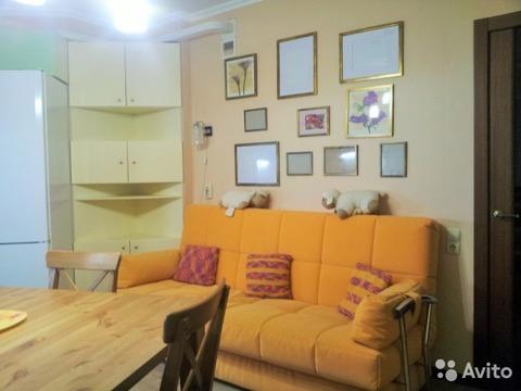 """Продается 3-х комнатная квартира на ул.Пугачева, д.49.""""Лазурный"""" - Фото 1"""