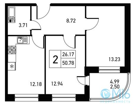 Объявление №45534215: Квартира 2 комн. Санкт-Петербург, ул. Львовская, 21А,