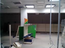 Торгово-офисное помещение на втором этаже торгового центра. 240 кв.м - Фото 4