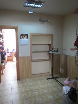 2-х к квартира в Ялте на ул.Киевской - Фото 5