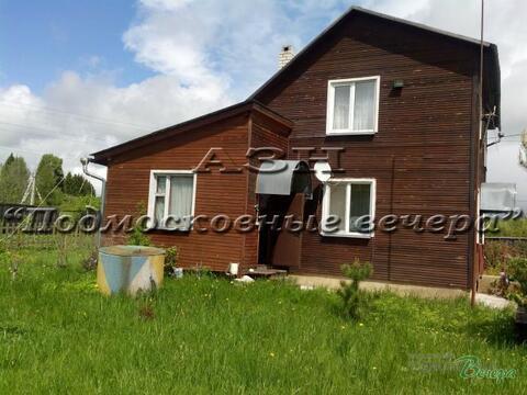 Ленинградское ш. 55 км от МКАД, 2-я Смирновка, Дача 160 кв. м - Фото 3