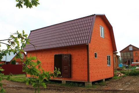 Новый теплый дом - Фото 2