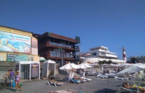 Продается здание на набережной в Сочи - Фото 3