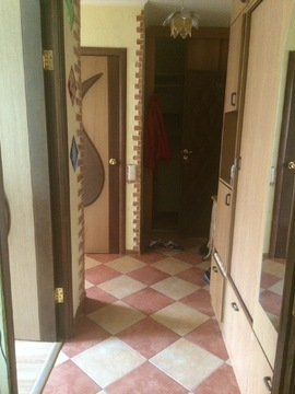 Аренда 2-комнатной квартиры - Фото 4