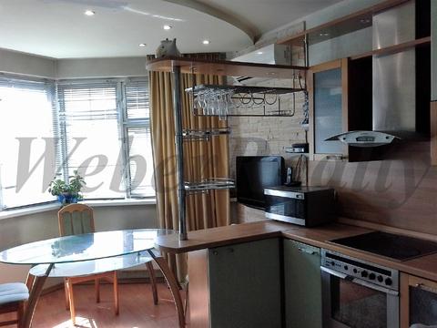 Продажа 2-комнатной квартиры рядом метро Беговая, 3 мин. пешком. - Фото 3