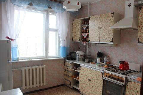 3-комнатная квартира ул. Сергея Лазо д. 6/1 - Фото 2