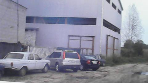 Производственная база в Переславском районе - Фото 1
