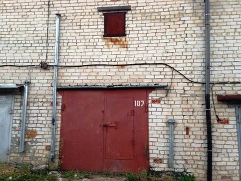 """Продам гараж в гк """"Рубин"""" - Фото 1"""