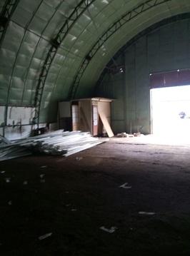 Сдается ангар 450 кв.метров - Фото 2