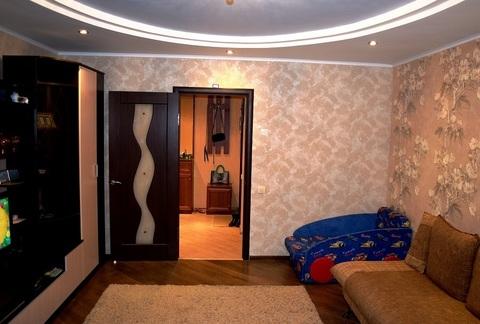 Чехов. 2 комн. квартира с идеальным ремонтом с мебелью и техникой - Фото 4